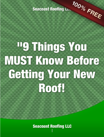 Roofing Report